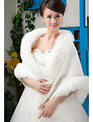 Shawl wool shawls bride wedding dress wool shawls wedding jacket dress shawl winter banquet stage big yards shawl