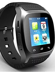 Car Bluetooth Handsfree Smart Bluetooth Watch Smart Watch