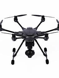 Drone Yuneec Typhoon H480 6CH 6 Axis 2.4G With 720P HD Camera RC Quadcopter 360°RollingRC Quadcopter Remote Controller/Transmmitter 1