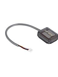 OCDAY Ublox 7 Chip Core OP GPS for Openpilot Mini CC3D Flight Controller
