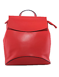 Paste® Hot Selling Simple Design Women Real Leather Backpack