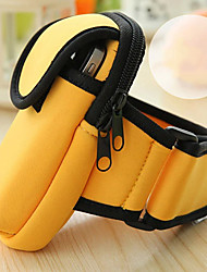 Unissex Fibra Sintética Esporte / Ao Ar Livre Telefone Móvel Bag