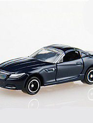 Vehicle Model & Building Toy Car Novelty Black Metal