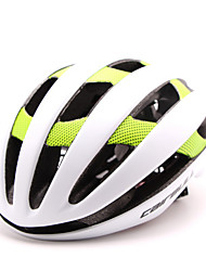 Others Unisex Mountain / Air Road Bike helmet 12 Vents Cycling Cycling One Size 54-60 CM EPS