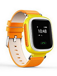 Smart WatchWater Resistant/Waterproof / Long Standby / Calories Burned / Pedometers / Voice Call / Exercise Log / Health Care / Sports /
