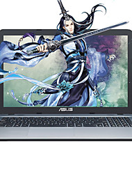 Asus Portátil 15.6 pulgadas Intel Celeron Quad Core 4GB RAM 500GB disco duro Windows 10