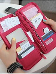 3 L Handbag Traveling Multifunctional Green Others Nylon Others