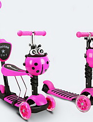 Kick Scooter for Kid's PU