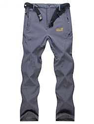 Herrn Unten Camping & Wandern / Klettern / Schnee Sport / Alpin Ski / SnowboardingWasserdicht / Atmungsaktiv / warm halten / Rasche