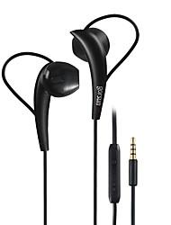 Neutre produit GS-C1 Ecouteurs Intra-AuriculairesForLecteur multimédia/Tablette / Téléphone portable / OrdinateursWithDJ / Radio FM /