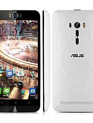 "Asus Zenfone Selfie 5.5"" ZD551KL 5.5 "" Android 5.0 Celular 4G ( Chip Duplo oito-núcleo 13 MP 3GB + 32 GBRosa / Branco / Azul Escuro /"