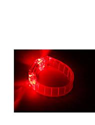 Fluorescent Night Running Led Running Lights Night Light Ring Bracelet