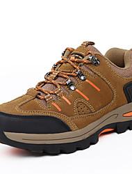 Кеды Кроссовки для ходьбы Альпинистские ботинки Муж. Противозаносный Anti-Shake Амортизация Вентиляция Износостойкий Быстровысыхающий