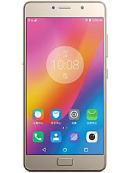 """Lenovo P2C72 5.5 """" Android 6.0 Smartphone 4G ( Double SIM Huit Cœurs 13 MP 4Go + 64 GB Doré Gris )"""