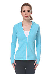 Yokaland Yoga Tops Quick Dry Breathable Reduces Chafing Sweat-wicking Comfortable Protective Stretchy Sports WearYoga Pilates Exercise &