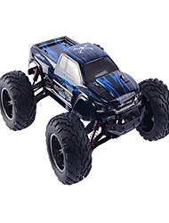 S911 Buggy 1:12 Brushless Electric RC Car 20 2.4G Ready-To-Go Remote Control Car Remote Controller/Transmitter USB Cable User Manual