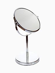 Mirror Round 27 Silver