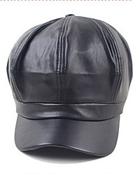 The New Cute Lady British Cortical Cap Cap Hat Octagonal Beret