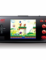 Dreamgear My Arcade Gamer Max Portable Handheld with 220 Built-in Video Games