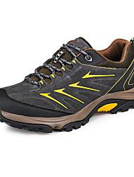 Sportif Baskets Chaussures de Randonnée Chaussures de montagne HommeAntidérapant Anti-Shake Coussin Ventilation Impact Antiusure Séchage