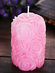 Candles Holiday Romantic Home Decoration