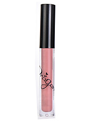 Nude Lipstick Tint for Lips Cosmetics Longwear Not Fade Magic Lip Gloss Matte Metallic Liquid Lipstick Tinte Labbra