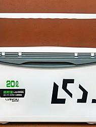 Fishing Tackle Box Tackle Box Waterproof 1 Tray*#*23 Plastic
