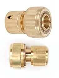 raccords de tuyauterie d'eau / connecteurs rapides
