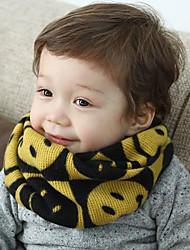 Girls Boys Scarves,Winter Knitwear