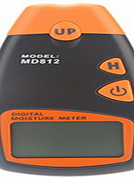Handheld HP-2GD Digital Wood Moisture Meter with LCD Display (6~42%)