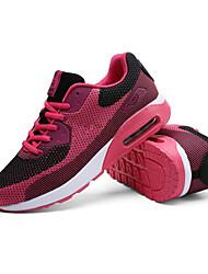 Спорт Кеды Кроссовки для ходьбы Повседневная обувь Жен.Противозаносный Anti-Shake Амортизация Вентиляция Износостойкий Быстровысыхающий