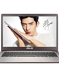 asus ordinateur portable ultrabook Zenbook 13,3 pouces intel dual core i7 8Go de RAM 512gb ssd disque dur Windows 10