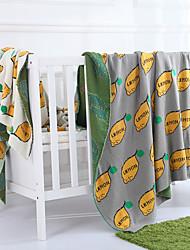Трикотаж В соответствии с фото,С принтом Тюль Хлопок/полиэфир одеяла S:90*110cm M:110*130cm