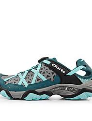 Sport Sneaker Wanderschuhe Freizeitschuhe UnisexRutschfest Anti-Shake Polsterung Belüftung Wirkung Wasserdicht Schnelles Trocknung