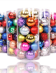 The Christmas Tree Decoration Ball Christmas Balls