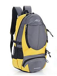 35 L Tourenrucksäcke/Rucksack Travel Duffel Rucksack Camping & Wandern Klettern Legere Sport Draußen Leistung Legere SportStaubdicht