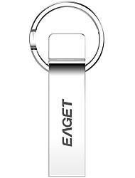 EAGET U90-128G 128GB USB 3.0 Résistant à l'eau / Antichoc / Taille Compacte
