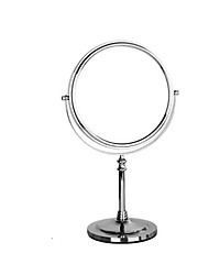 The Beauty Makeup Jingyi Type 8 Inch Double Lovely Princess Toilet Glass Mirror