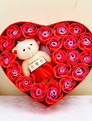 20 Ramo Outras Flor de Mesa Flores artificiais