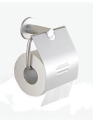 supports de papier clou de toilette moderne et libre