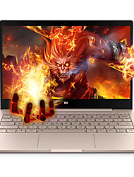 Xiaomi laptop ultrabook ar 12,5 polegadas Intel COREM dual core 4 GB de RAM SSD de 128 GB de disco rígido hd Windows 10 intel