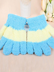 Girls Boys Gloves,Winter Cotton