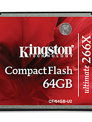 Kingston 64GB Compact Flash  tarjeta CF tarjeta de memoria Ultimate 266x