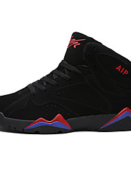 Women's Athletic Shoes Spring Summer Fall Winter Other PU Outdoor Athletic Black Red Light Blue Basketball