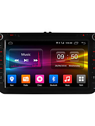 ownice c500 8 tela HD 1024 * 600 android 6.0 Quad Core carro dvd para Tiguan jetta polo golf vw gps radio suporte 4G LTE