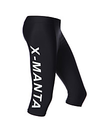 Dive&Sail Men's Women's Unisex 1mm Dive Skins Wetsuit Shorts Waterproof Thermal / Warm Quick Dry Ultraviolet Resistant Wearable