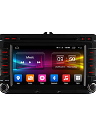 Possediamo l'otta core 32gb rom android 6.0 lettore audio dvd dell'automobile per volkswagen golf polo jetta tiguan supporto 4g lte tpms