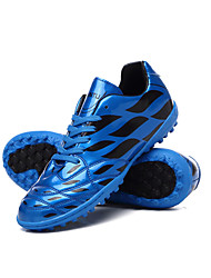 Homme-Sport-Noir Bleu Orange Vert clair-Talon Plat-Confort-Chaussures d'Athlétisme-Polyuréthane