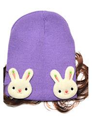 Girls Hats & Caps,Winter Knitwear