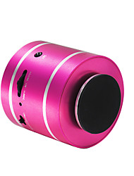 Wired Wireless speaker Bult-in mic Support Memory card Support FM Radio Surround sound Mini